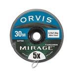 Orvis Mirage Fluorocarbon Tippet 30m