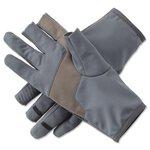 Orvis Trigger Finger Softshell Glove TrBlc