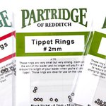 Partridge Leader Rings