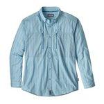 Patagonia Men's Congo Town Pucker Shirt KickBack