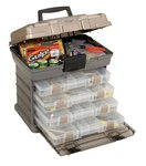 PLANO Guide Series™ StowAway® Rack System Tackle Box