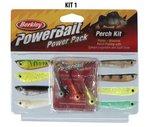 BERKLEY Powerbait Pro Packs