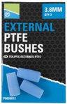 Preston Innovations External PTFE Bushes 3pc