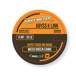 Prologic Abyss K Link 15m 20lb