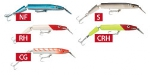 Rapala Silver Lures