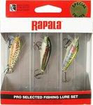 Rapala Trout Kit 3cm