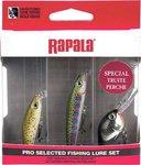 Rapala Trout/Perch Kit Ultra Light