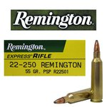 Centrefire Ammunition 89