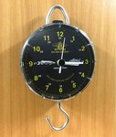 Reuben Heaton Specimen Hunter Timescale Clock