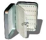 Richard Wheatley Easy Grip Foam Fly Boxes 8