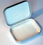 Richard Wheatley Flat Foam Fly Boxes 5