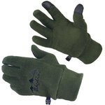Ridgeline Tasman Fleece Gloves Olive