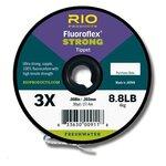 RIO Fluoroflex Strong Tippet 30yd