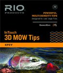 Rio Intouch Skagit 3D Mow 10ft Tips