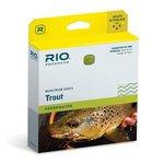 RIO Mainstream Float Double Taper
