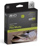 Rio Intouch Pike Musky Fly Line