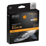 Rio Scandi 3D Shooting Heads