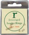 Riverge Seamless Leader Rings
