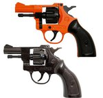 Rothery .22 Revolver Starter Pistol