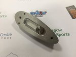 Preloved Rowan Engineering Daystate Mk3/Mk4 Adjustable Butt Pad Mounting Kit #1 - Used