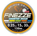 Savage Gear Finezze HD8 Counter Braid