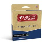 Scientific Anglers Frequency Type VI Full Sinking Fly Line