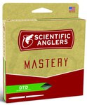 Scientific Anglers Mastery DTD Dual Double Taper Fly Line