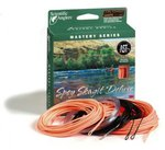 Scientific Anglers Spey Single Hand Skagit Head Only Salmon