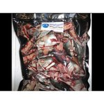 Seafreeze Mackerel Head 1kg