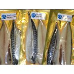 Seafreeze Oiled Mackerel Fillets x 2