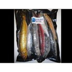 Seafreeze Pike Pack 8-10pc Assorted