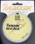 Seaguar Riverge Fluorocarbon 100yd