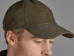 Seeland Pine Green Melange Avail Cap