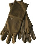Seeland Hawker Scent Control Gloves Pine Green