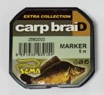 Sema carpbraiD - Marker Line