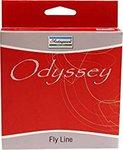 Shakespeare Odyssey Spey Lines