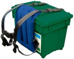 Shakespeare Seat Box Sherpa