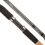 Shakespeare Sigma Supra Feeder Rods