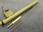 Preloved Sharpes Gordon 2 Fly Rod 8ft6 #5 3pc Fly Rod - Excellent
