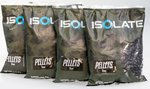 Shimano Isolate HP Pellet 900g Bag