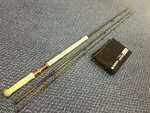 Shimano Preloved - Twin Power 15'6'' #10-12 Salmon Fly Rod - Excellent