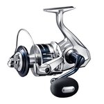 Shimano Saragosa SW-A Spinning Reel