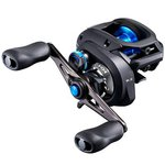 Shimano SLX DC 151 HG Low Profile Multiplier