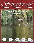 Silverbrook 2-Dropper Wet Fly Cast