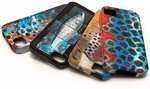 Simms DeYoung iPhone 5/5s/SE Tough Phone Cases