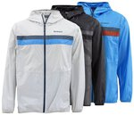 Simms Fastcast Windshell Packaway Jacket