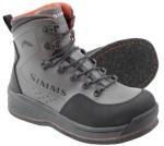 Simms Freestone Felt Sole Wading Boots - Gunmetal
