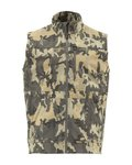 Simms Rogue Vest Hex Flo Camo Timber