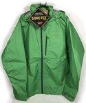 Simms Vapor Elite Shamrock Green Jacket