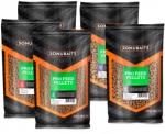 Sonubait Pro Feed Pellets 2mm